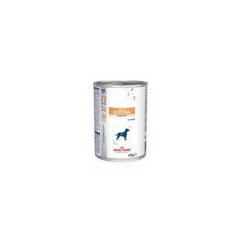 Royal Canin Gastro Intestinal Low fat scatolette umido (x12)