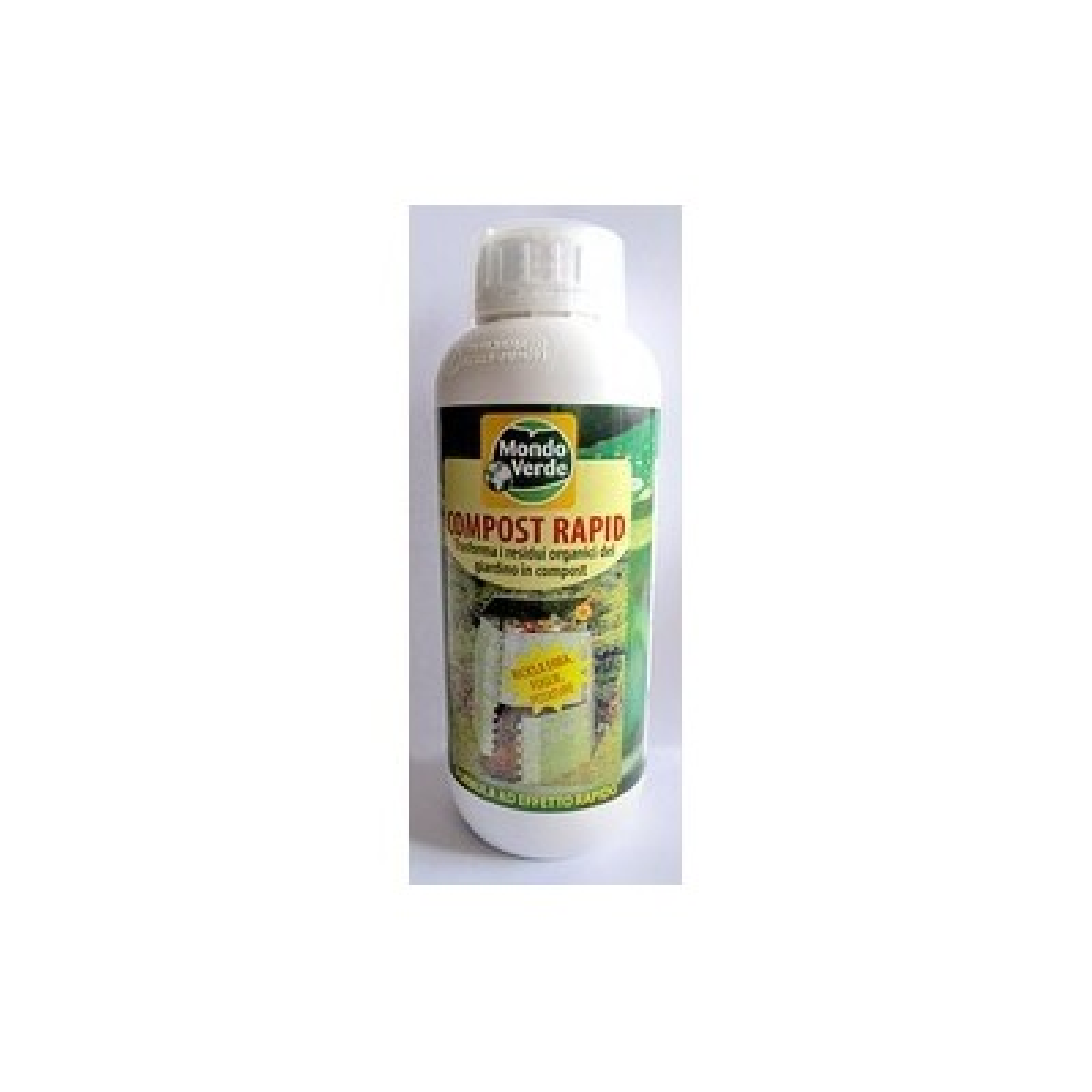 Attivatore batterico Compost Rapid 1000 gr.