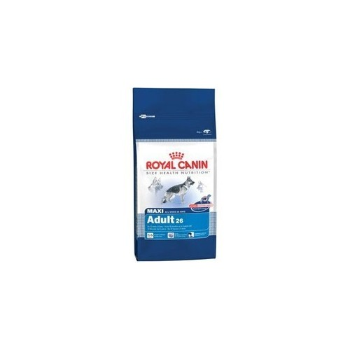 Royal Canin Maxi Adult 26 Kg. 15