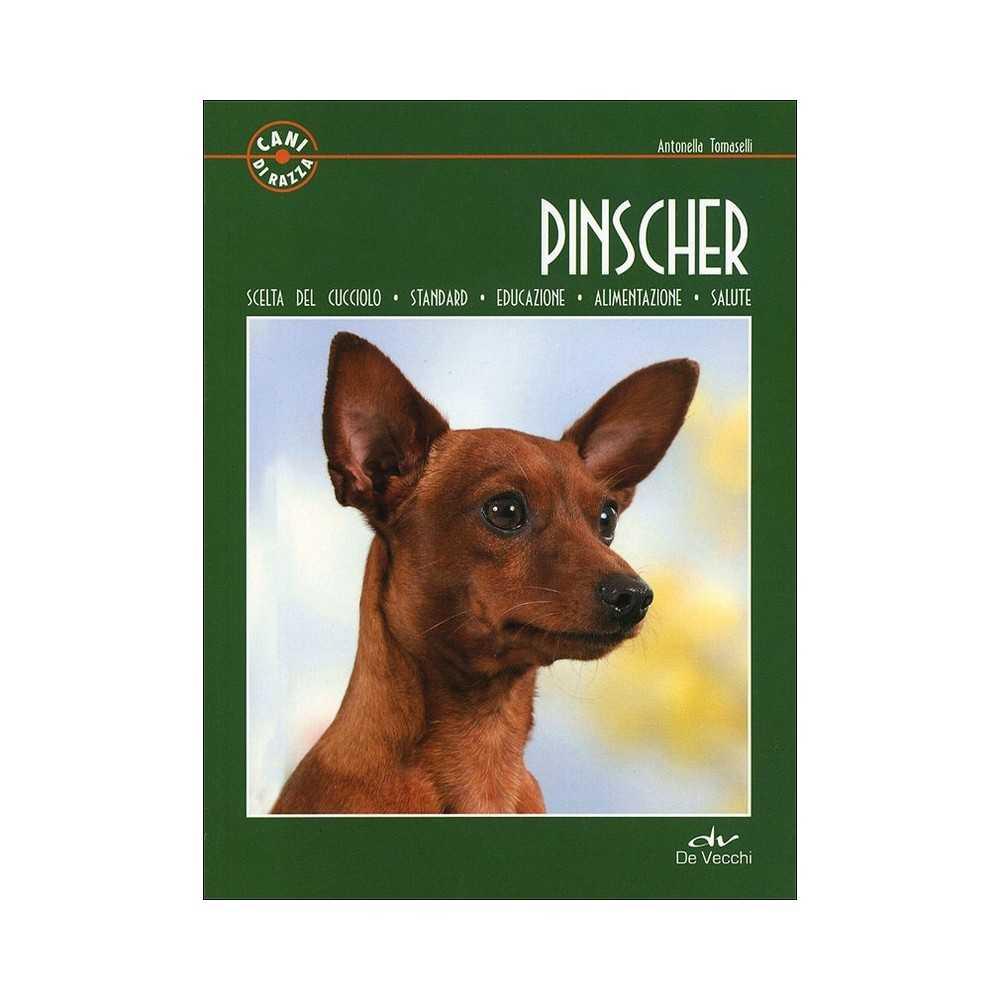 """Libro Il Pinscher"""""""""""