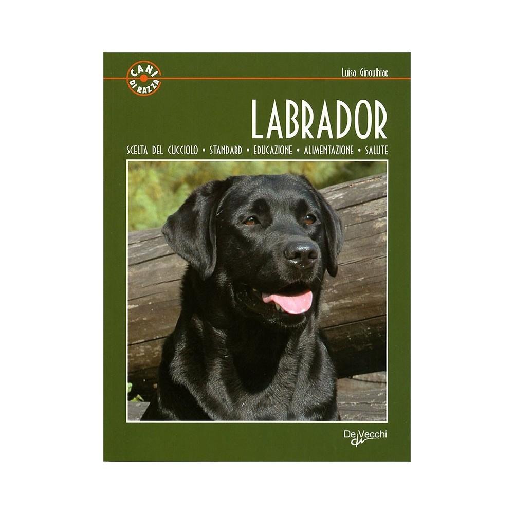 "Libro Il Labrador"""""