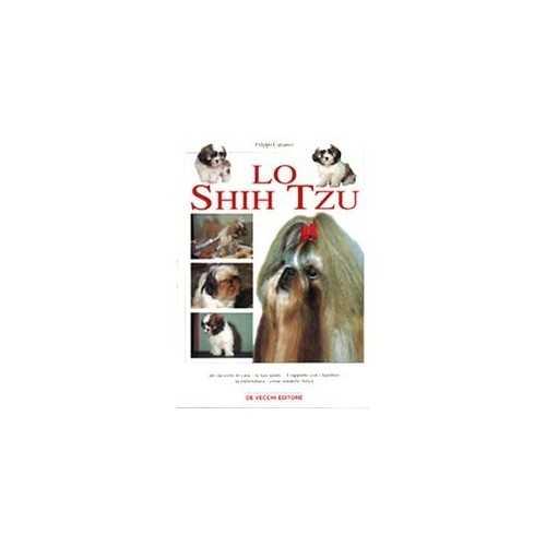 "Libro Lo Shih Tzu"""""