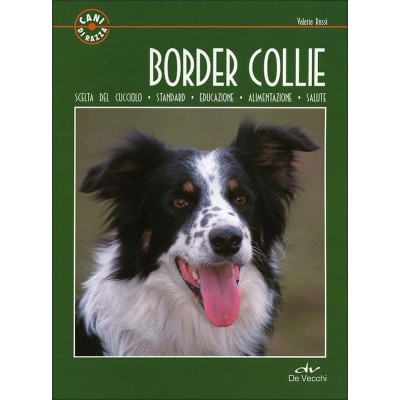 Il  border collie