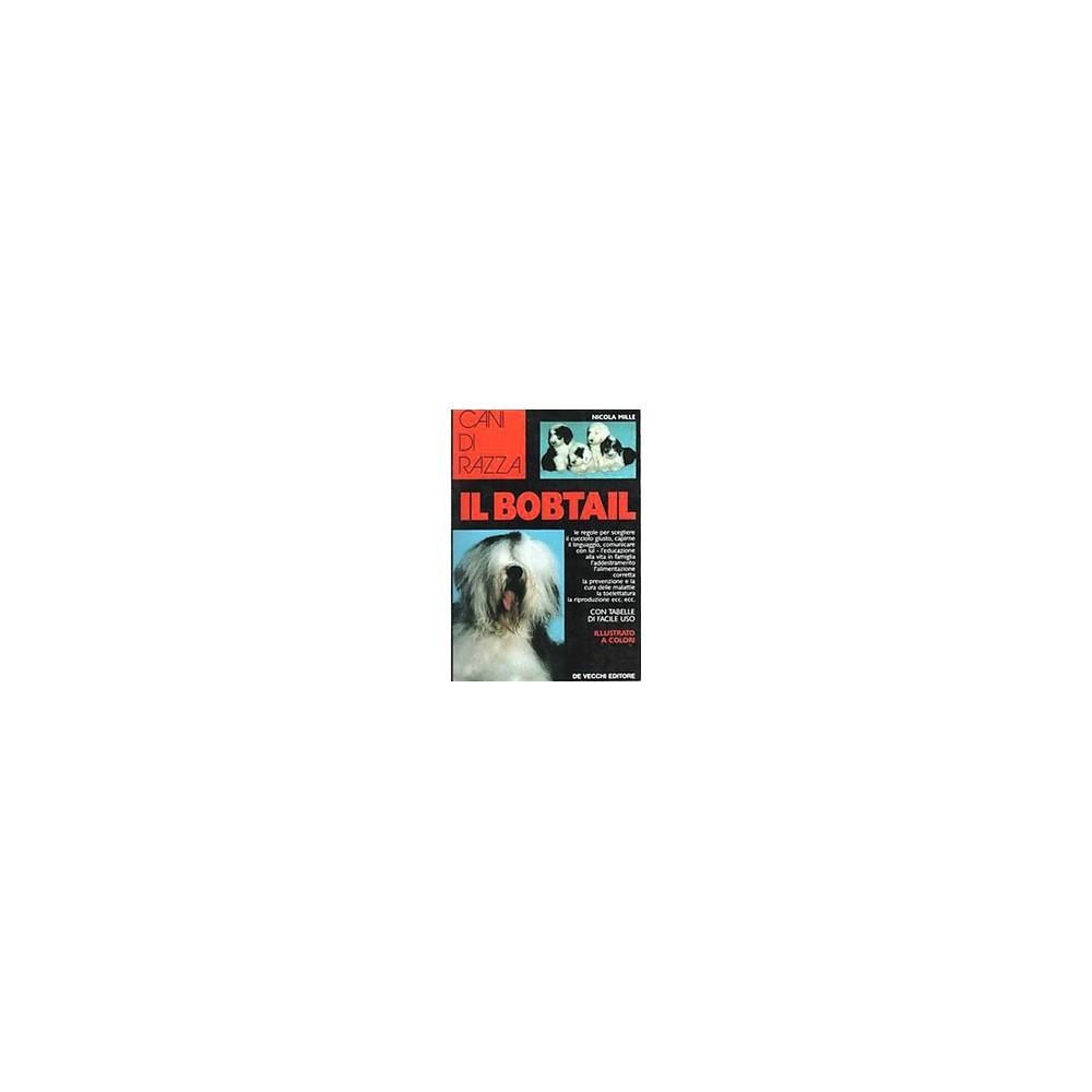 """Libro Il Bobtail"""""""""""
