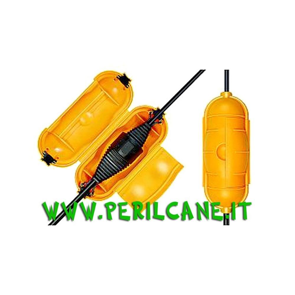Safe-Box protezione spine elettriche IP44