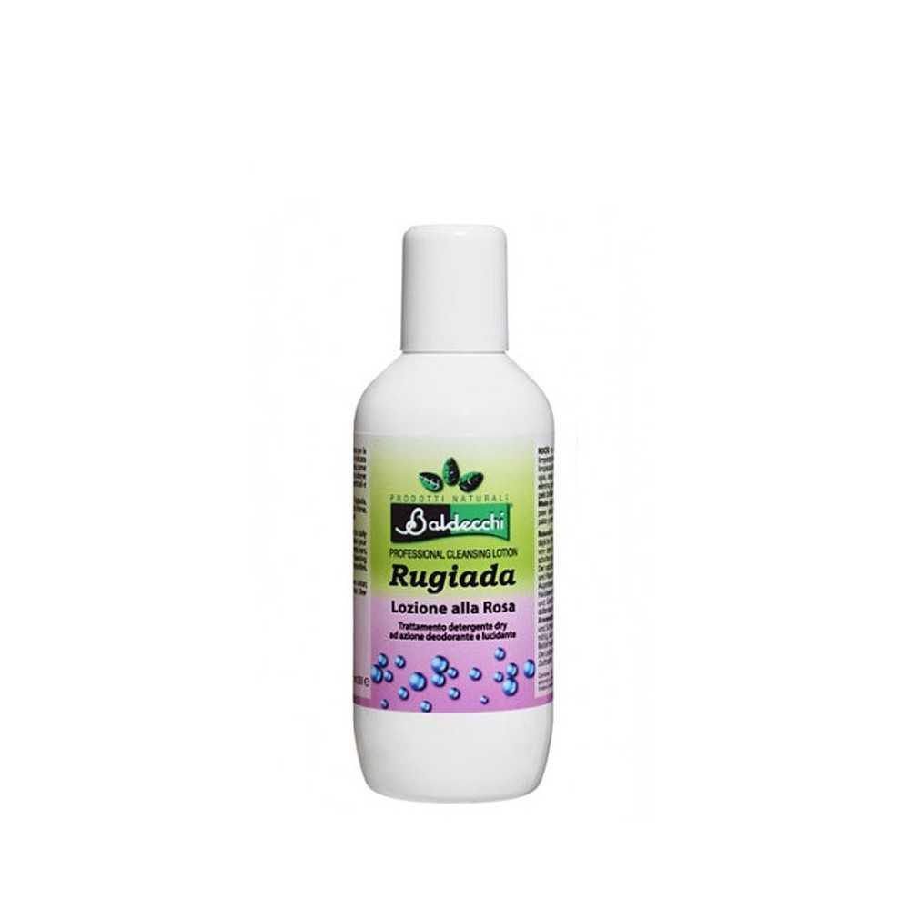 Lozione detergente Baldecchi Rugiada ml. 250