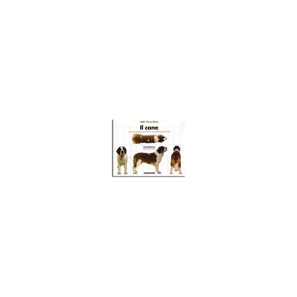 Il cane a 360°  David Alderton Istitituto Geografico De Agostini pag.256