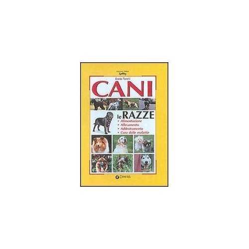 Libro CANI