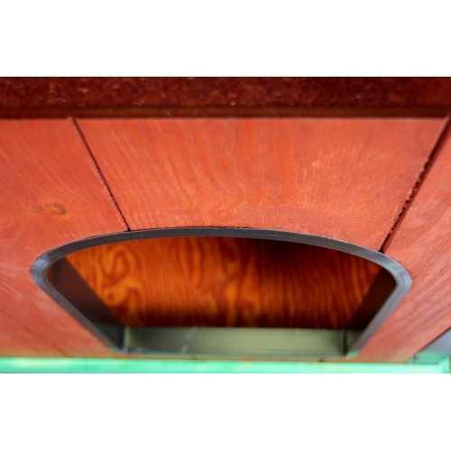 Cuccia da esterno porta anti morso