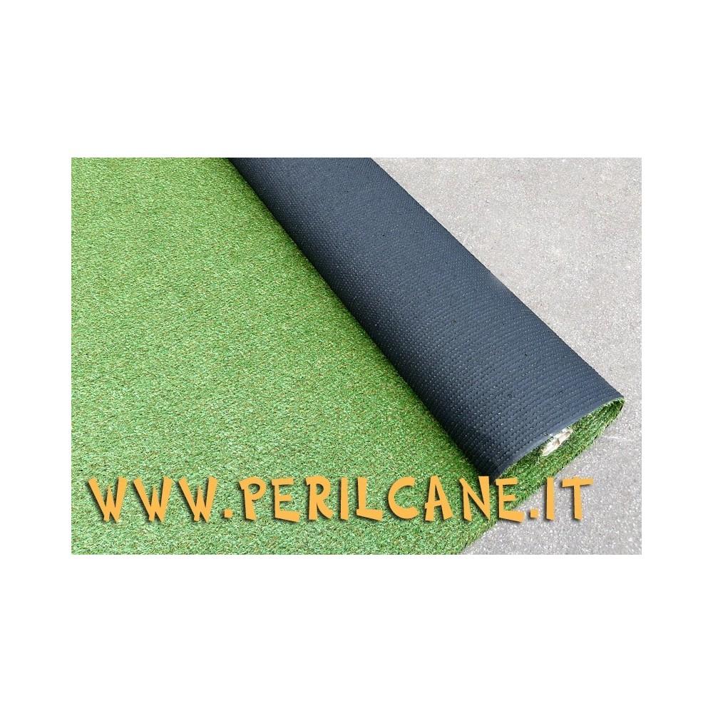 Prato erba sintetica in rotolo cm. 100x150