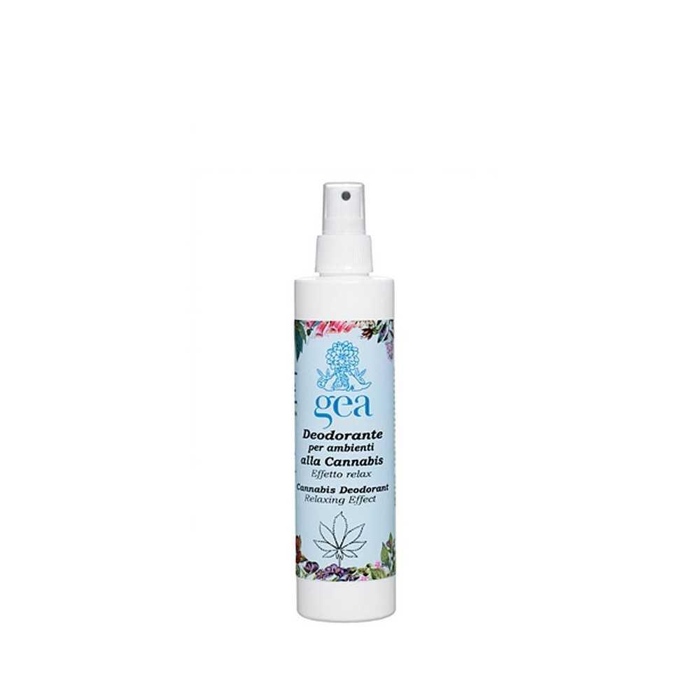 Deodorante Baldecchi  alla Cannabis per ambienti - ml. 200