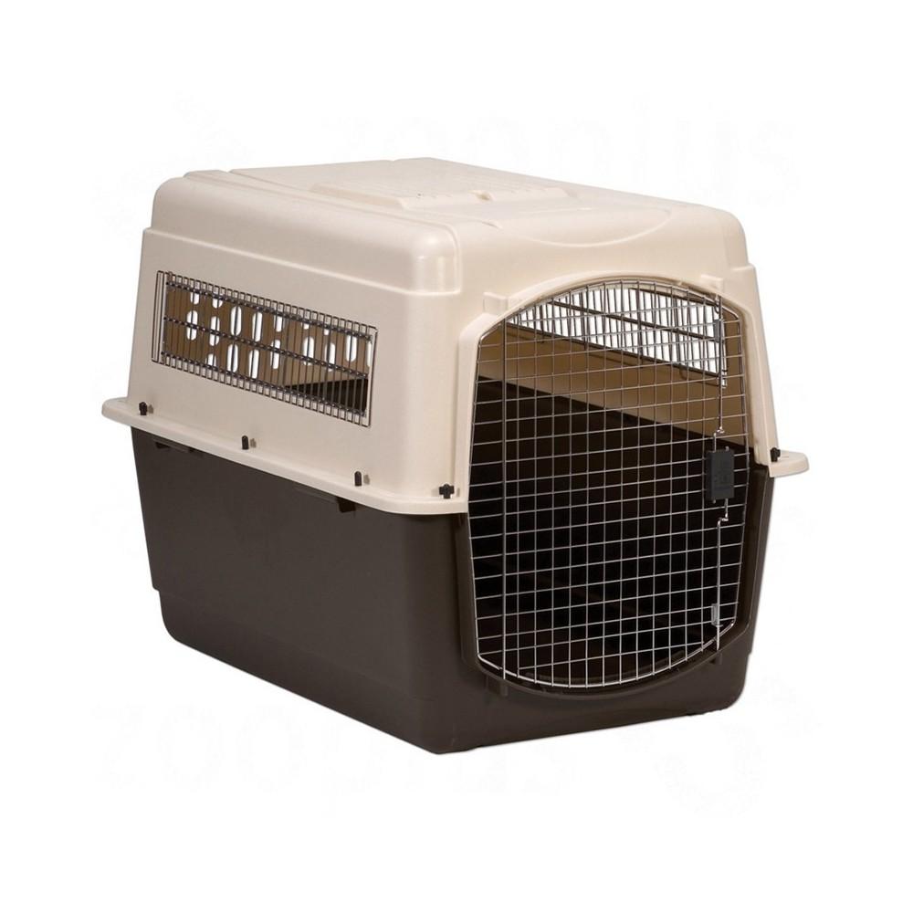 Trasportino per cani Ultra Vari Kennel Fashion aereo mis. 4 media + Omaggio