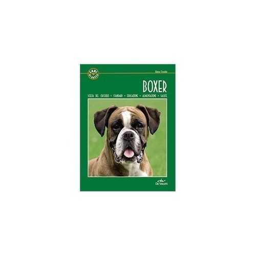 """Libro Il boxer"""""""""""