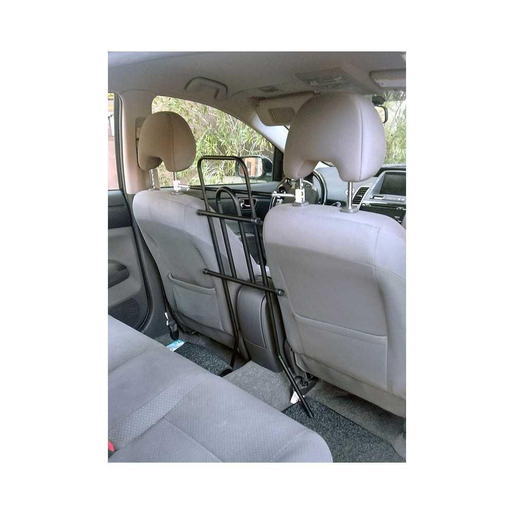 Separatore auto sedili anteriori