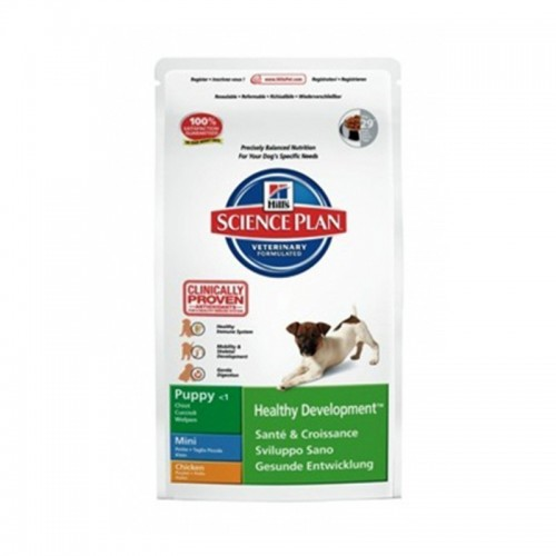 Hill's Puppy Healthy Development™ Mini Pollo kg.7