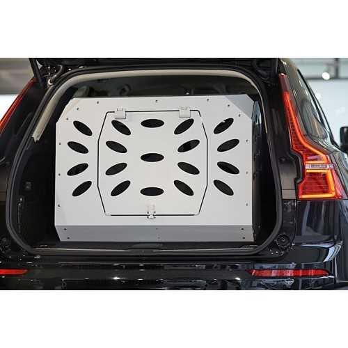 Trasportino in Alluminio composito  SUV Volvo XC70