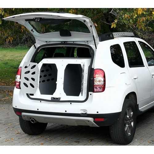 trasportino alluminio Dacia Duster, Volvo, Suv