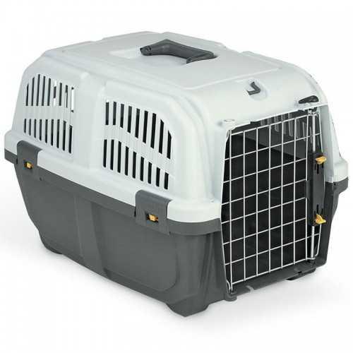 Trasportino IATA per cani Skudo
