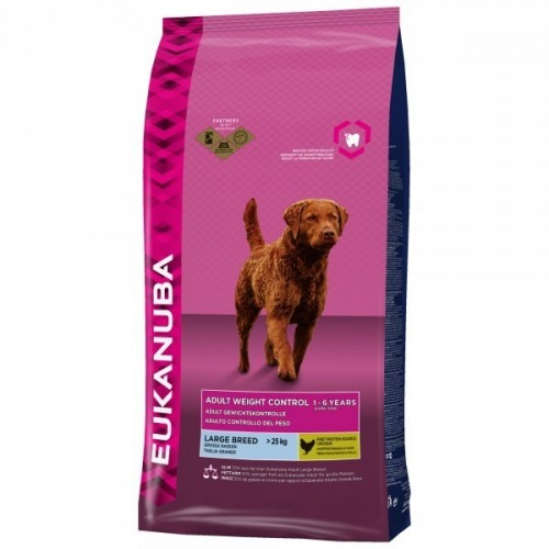 Eukanuba Cane Adult Weight...