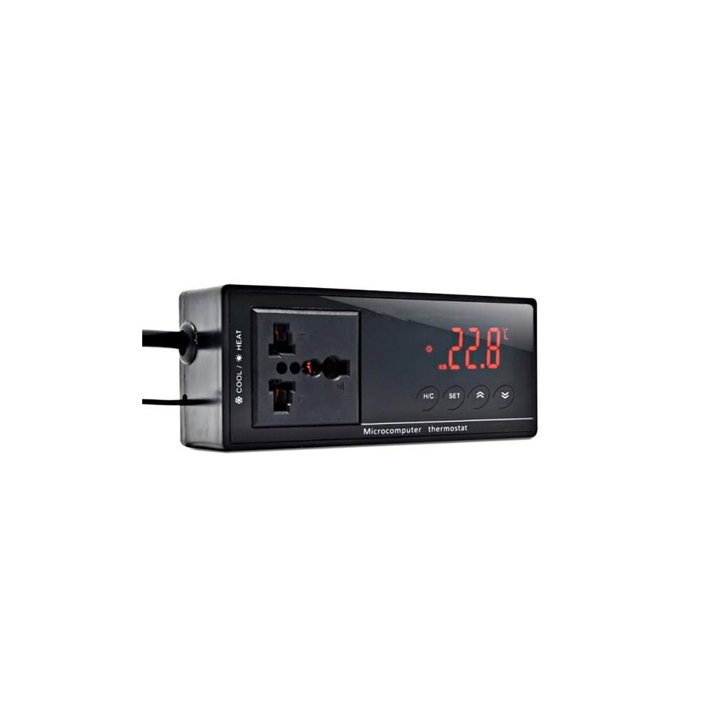 Termostato digitale per kit di riscaldamento