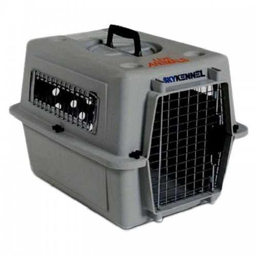 Trasportino per cani aereo Sky Kennel Petmate