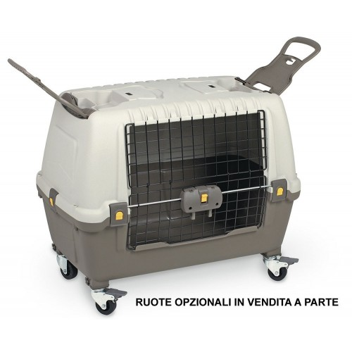 Trasportino per cani Skudo Car Prestige