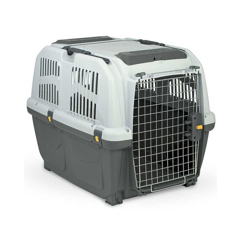 Trasportino per cani di taglia grande Skudo mps mis. 6 per aereo