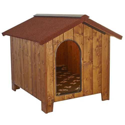 Cuccia casetta Lodixa per cani