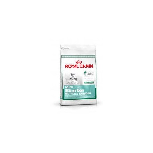 Royal Canin MINI Starter svezzamento - kg. 8