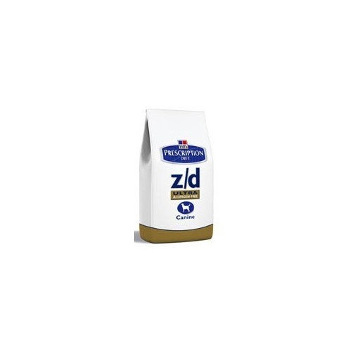 Hill's Prescription Diet Canine z/d Allergen-Free Kg. 10
