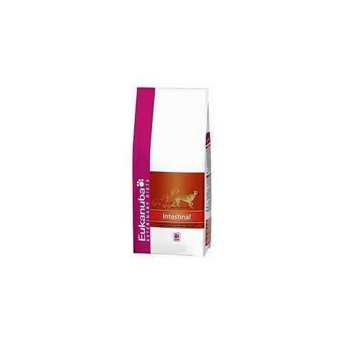 Eukanuba Intestinal Formula per cani Kg.12
