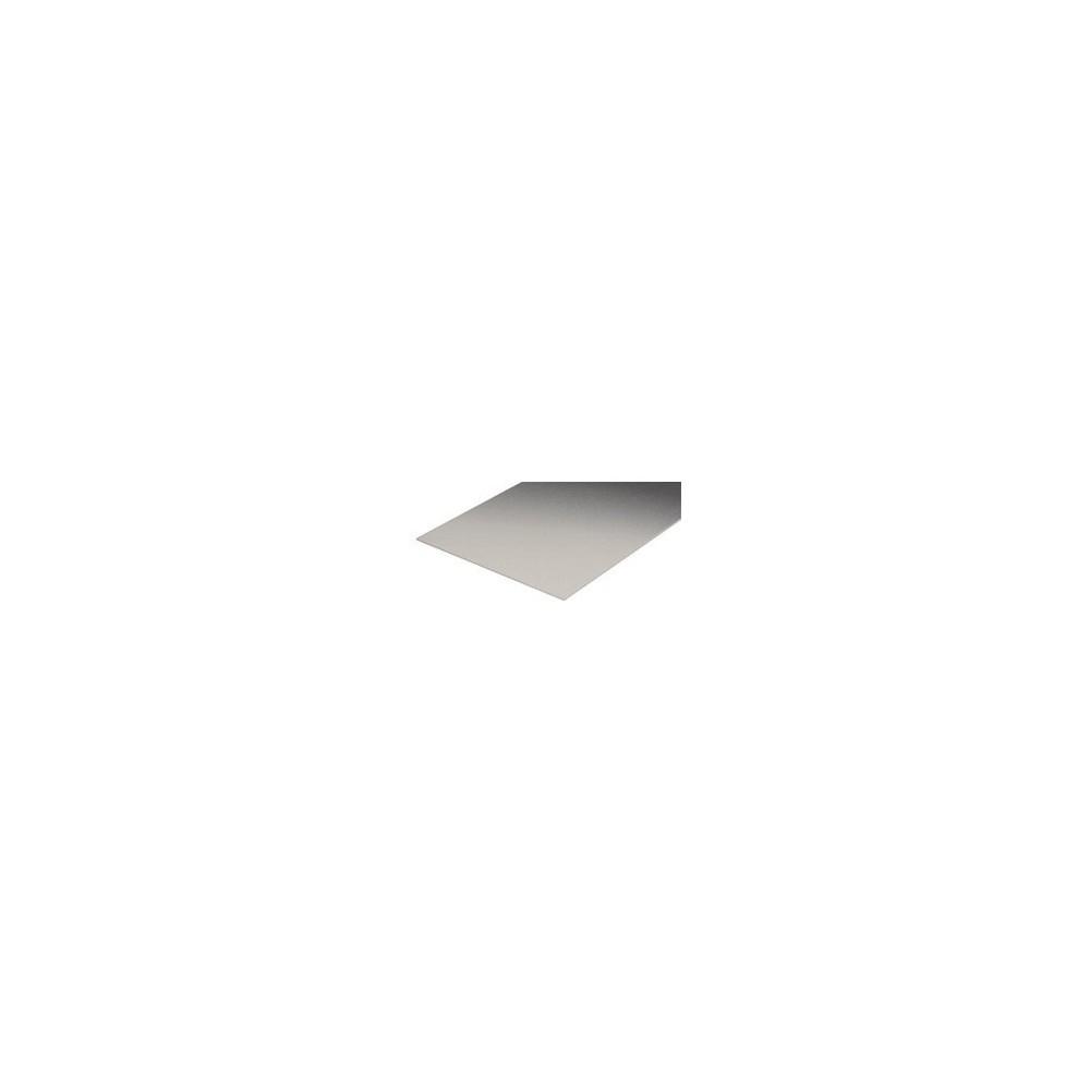 Lastra lamiera 10/10 protezione pavimento