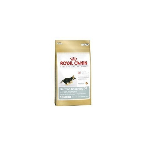 Royal Canin German Shepherd 30 Junior - Confezione da Kg. 12