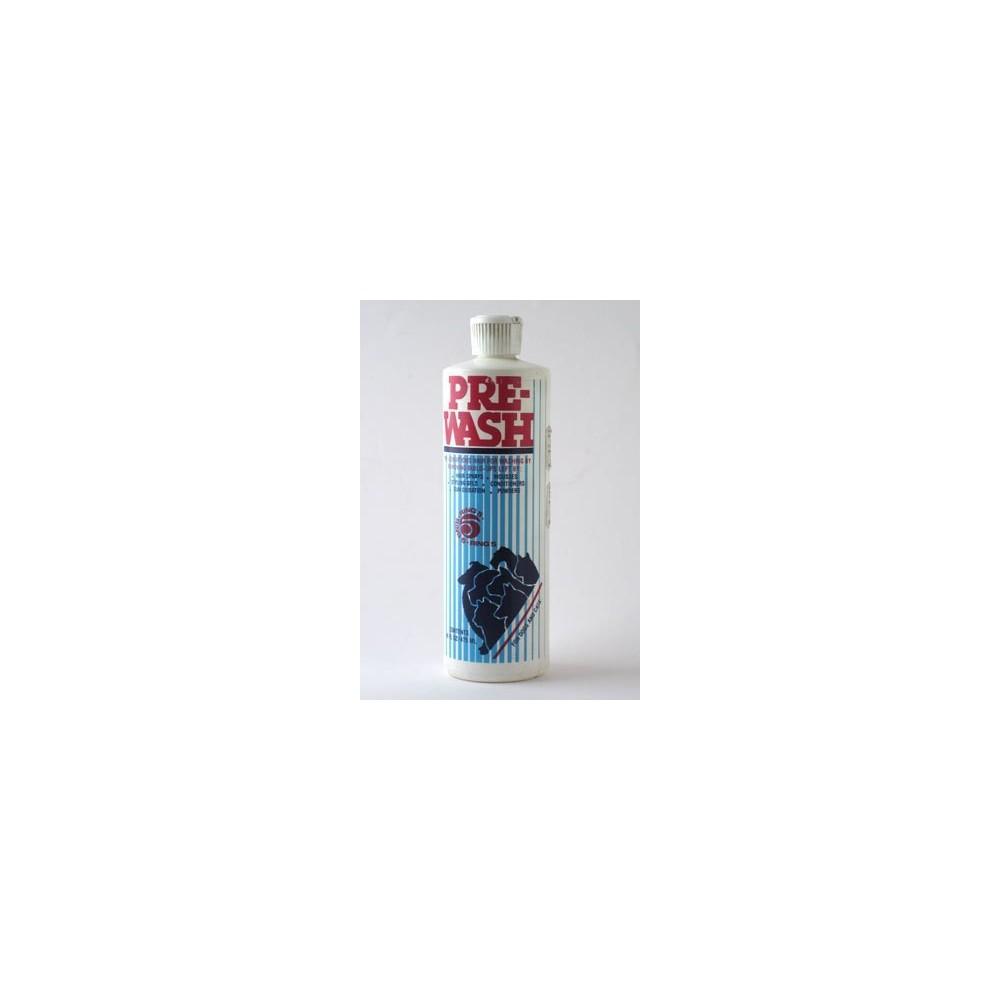 Pre-Wash lozione  il pre lavaggio del cane.
