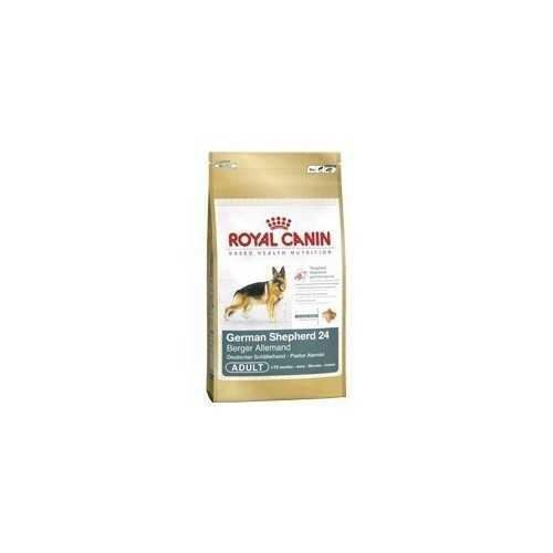 Royal Canin Bred Pastore tedesco adult 24 - Confezione da Kg. 12