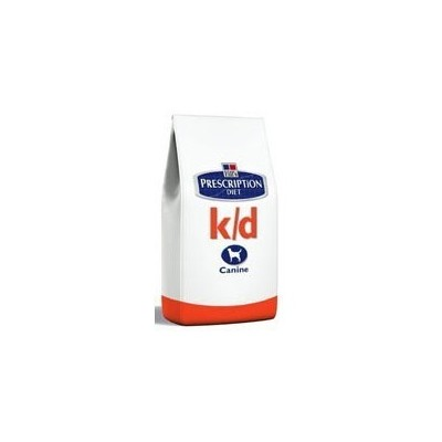 Hill's Prescription Diet Canine k/d  Kg. 12