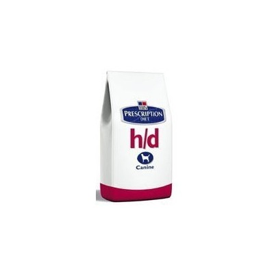 Hill's Prescription Diet Canine h/d  Kg. 5
