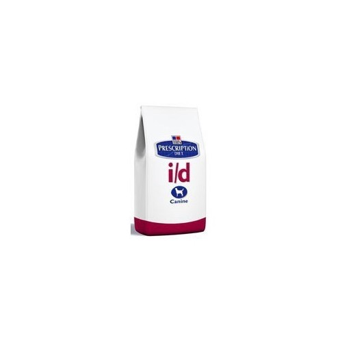 Hill's Prescription Diet Canine i/d Kg. 12