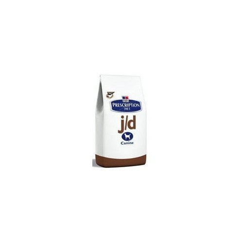 Hill's j/d Reduced Calorie Prescription Diet Canine KG.12