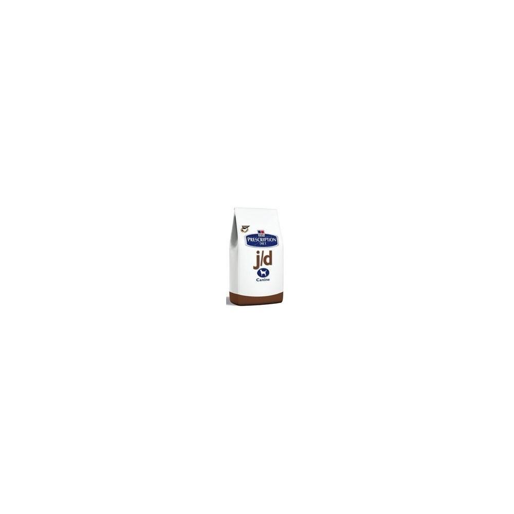 Hill's j/d Reduced Calorie Prescription Diet Canine KG.12