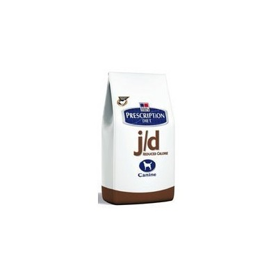Hill's Prescription Diet Canine j/d Reduced Calorie Kg. 12