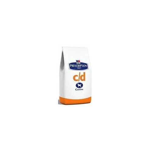 Hill's Prescription Diet Canine c/d - Kg. 5