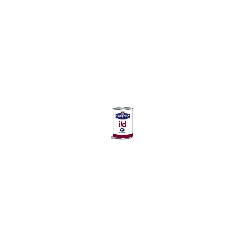 Hill's Prescription Diet Canine i/d 12 lattine da g. 370