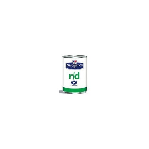 Hill's Prescription Diet Canine r/d 12 lattine da g. 350