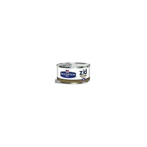 Hill's Prescription Diet Canine z/d 12 lattine da g. 370