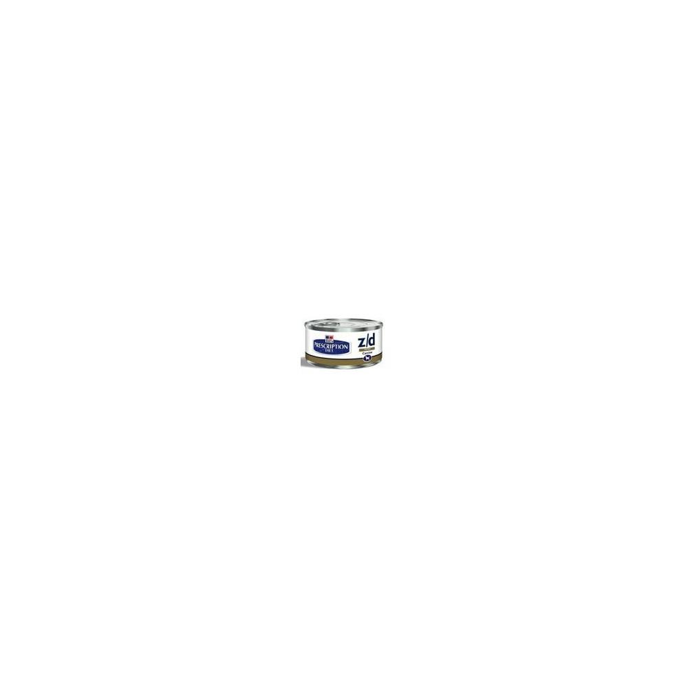 Hill's Prescription Diet Canine z/d 12 lattine da g. 370