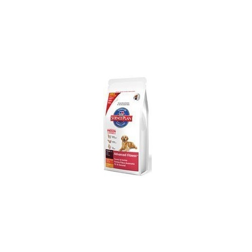 Hill's Science Plan Canine Adult Advanced Fitness Kg. 12 Large Breed con pollo