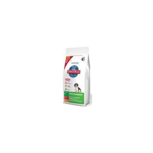Hill's Science Plan Puppy Healthy Development Medium con pollo Kg.12