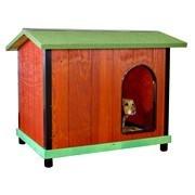 Cucce per cani riscaldate da esterno | Perilcane.it