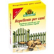 Repellenti per animali